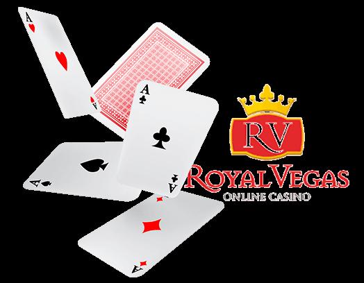 About Royal Vegas Online Casino