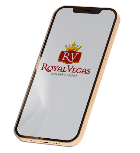 Royal Vegas Casino app for mobile devices