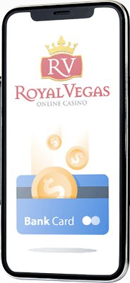 Methods to deposit and withdraw money from casino using mobile app
