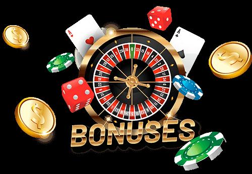 Casino bonuses at Royal Vegas for Canadian players
