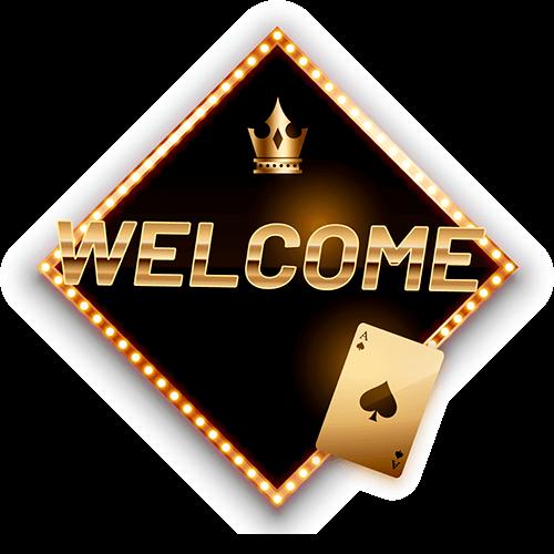Claim welcome bonus for new players at Royal Vegas casino