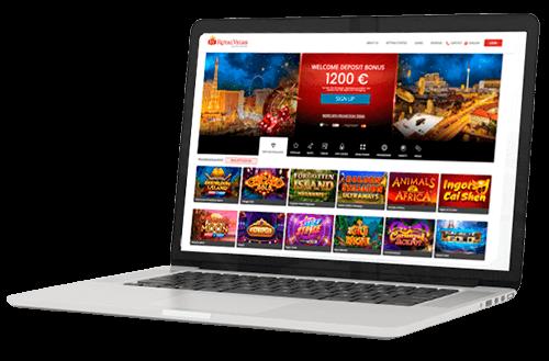 Popular casino games in Canada