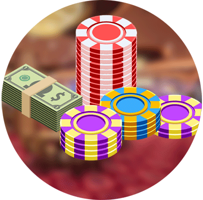 Play online casino on the go
