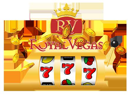Royal Vegas Casino Online Slots Games