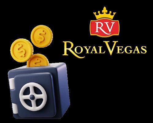Royal Vegas Privacy Policy