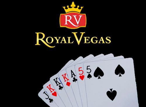 oyal vegas Responsible Gambling