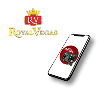 royal vegas casino iphone app