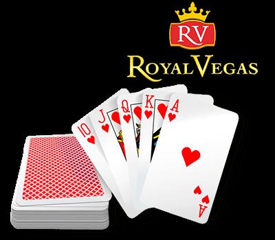 Royal Vegas Casino Table Games