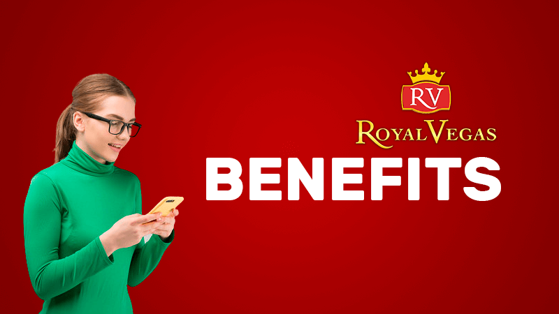 Benefits of Using Casino App on iPhone