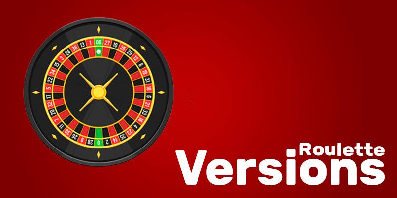 Royal Vegas Roulette Versions