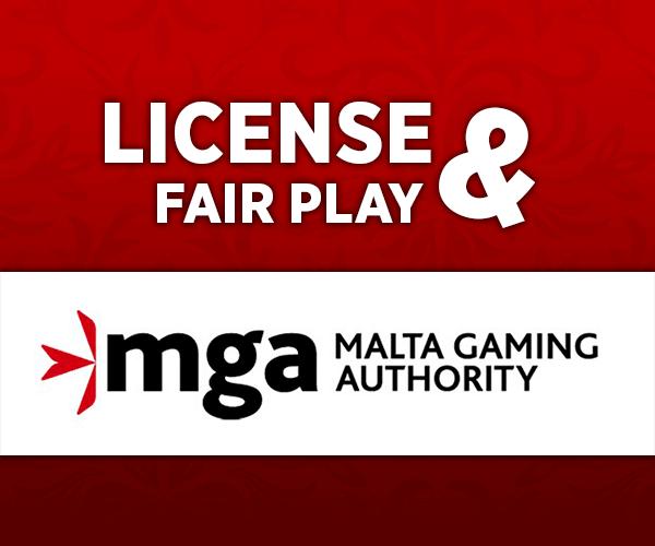 License & fair play